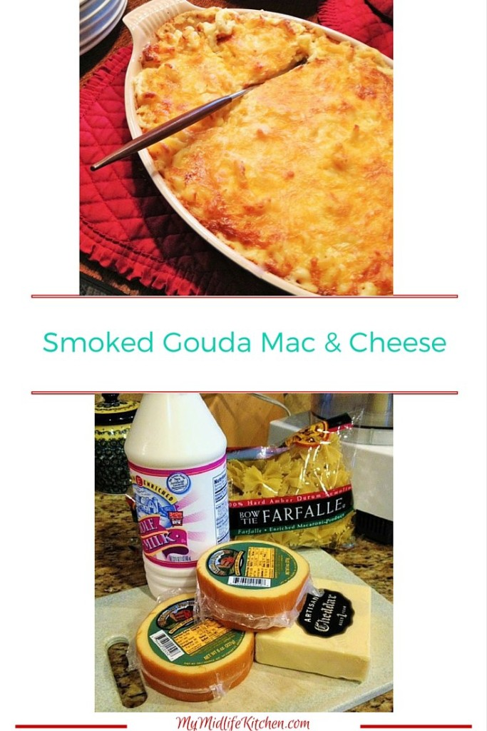 Gouda Mac & Cheese