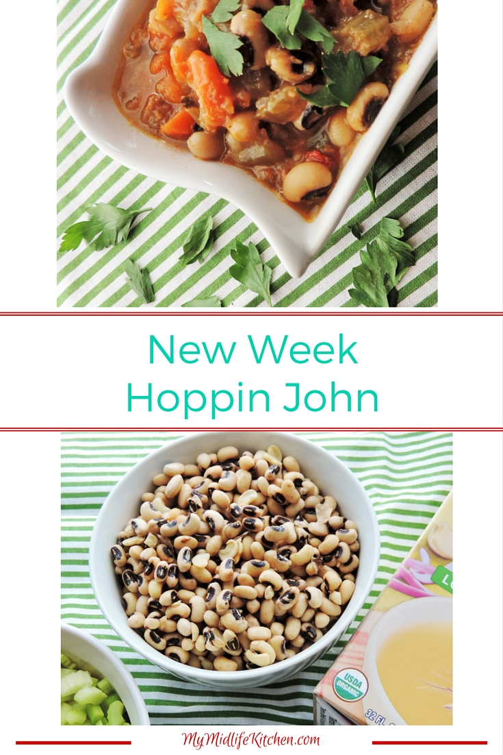 Hoppin John Not Just For New Year S Anymore My Midlife