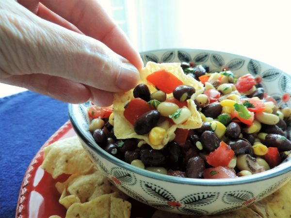 Craveable Cowboy Caviar
