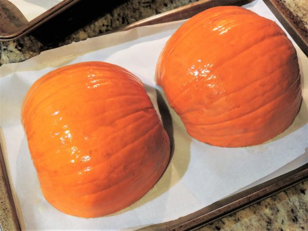 Garlic-Roasted-Pumpkins