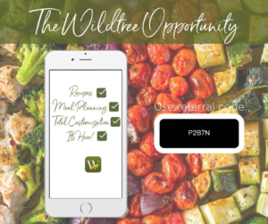 Wildtree-Meals-App-Referral-Code
